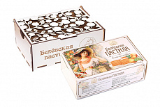 Belyevskaya Pastila in Gift Packaging 350g