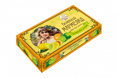 Belyevsky Marmalade Berry Wedges Assorted Citrus Flavors